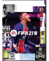 FIFA 21 CZ (PC)