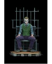 Batman The Dark Knight Premium Format socha The Joker 51 cm