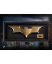 Batman The Dark Knight Rises replika 1/1 Batarang 20 cm