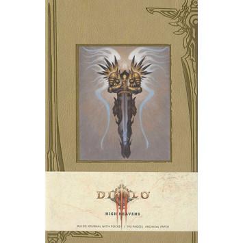 Diablo Hardcover Ruled Journal High Heavens