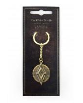 Elder Scrolls Online Metal Keychain Imperial 4 cm