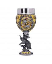 Harry Potter kalich Hufflepuff 19 cm