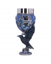 Harry Potter kalich Ravenclaw 19 cm