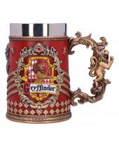 Harry Potter Tankard Gryffindor 15 cm