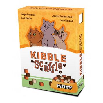 Kibble Scuffle stolová hra (English Version)