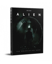 Alien RPG Guide Book