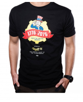 Fallout 76 Anniversary (T-Shirt)