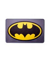 DC Comics koberec Batman Logo 80 x 50 cm