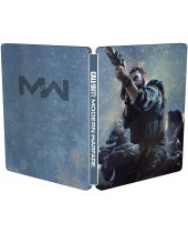 Call of Duty Modern Warfare Steelbook