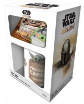 Star Wars - The Mandalorian Gift Box The Child
