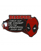 Deadpool rohožka - Chump 40 x 60 cm