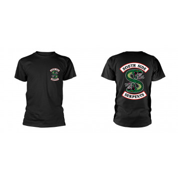 Riverdale - Serpents (T-Shirt)