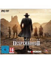 Desperados 3 (Collectors Edition) (PC)