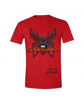 Spider-Man - Far From Home Digital Emblem (T-Shirt)