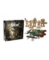Fallout stolová hra (CZ Verzia)