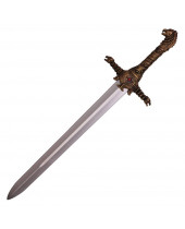 Game of Thrones Foam replika Oathkeeper Sword of Brienne of Tarth 69 cm
