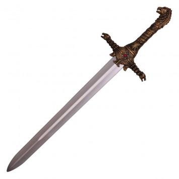 Game of Thrones Foam replika Oathkeeper Sword of Brienne of Tarth 69 cm