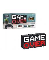 Game Over Light 8-BIT 30 cm