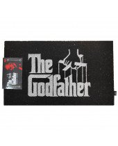 Godfather rohožka Logo 40 x 60 cm