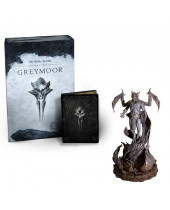Elder Scrolls Online - Greymoor (Collectors Edition Upgrade) (PC)