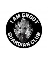 Marvel koberec I Am Groot 80 cm