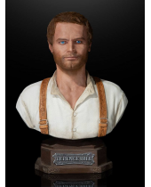 Terence Hill busta 1/4 1971 20 cm