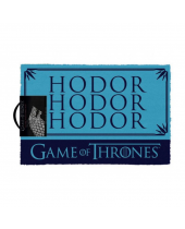 Game of Thrones rohožka - Hodor 40 x 60 cm
