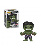 Pop! Games - Marvel Avengers - Hulk