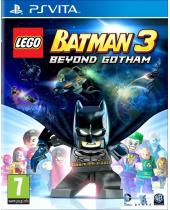 LEGO Batman 3 - Beyond Gotham (PSV)