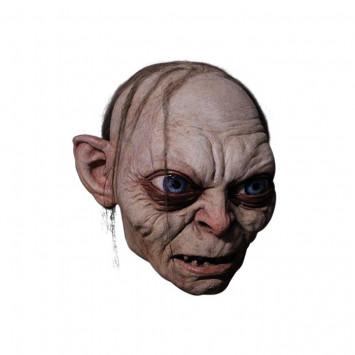 Lord of the Rings latex maska Gollum