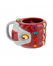 Avengers hrnček Nano Gauntlet