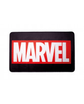 Marvel koberec Logo 80 x 50 cm