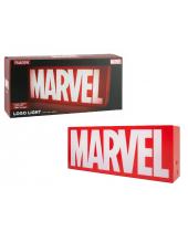 Marvel Logo Light 30 cm