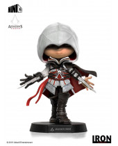 Assassins Creed II Mini Co. PVC socha Ezio 14 cm