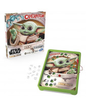 Star Wars The Mandalorian Action Game Operation (English Version)