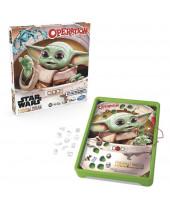 Star Wars The Mandalorian Action Game Operation (English Version)