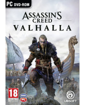 Assassins Creed - Valhalla (PC)