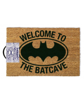 DC Comics rohožka Welcome To The Batcave 40 x 60 cm