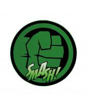Marvel koberec Hulk Smash 80 cm