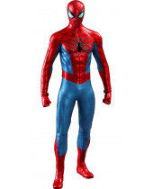 Marvels Spider-Man Video Game Masterpiece akčná figúrka 1/6 Spider-Man (Spider Armor MK IV Suit)