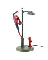 Spider-Man lampa 33 cm