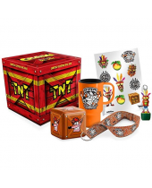 Crash Universe BigBox (Limited Edition)