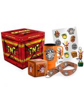 Crash Universe BigBox (Limited Edition)