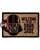 Star Wars rohožka Welcome To The Dark Side 40 x 60 cm