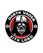 Star Wars koberec Darth Vader 80 cm