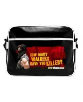 Walking Dead - Daryl Walkers Messenger Bag