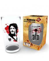 Walking Dead pohár Daryl