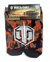 World of Tanks ponožky Camo