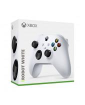 Xbox Wireless Controller Robot White