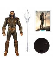 DC Justice League Movie akčná figúrka Aquaman 18 cm